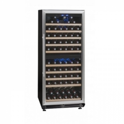 Винный шкаф La Sommeliere TR2V121 на 166 бутылок