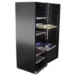Винный шкаф Wine Craft SC 215BZ GRAND CRU