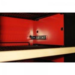 Винный шкаф IP Industrie CEX 501 VU