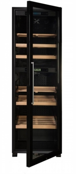 Винный шкаф La Sommeliere MCE230.2Z на 204 бутылки