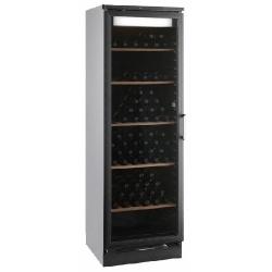 Винный шкаф Vestfrost VKG 571 silver
