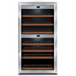 Холодильник для вина Caso WineComfort 66