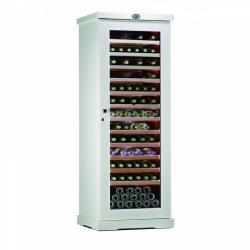 Винный шкаф IP Industrie CEX 801 LACCATO (bianco)