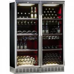 Винный шкаф Ip Industrie CI 2401 CF