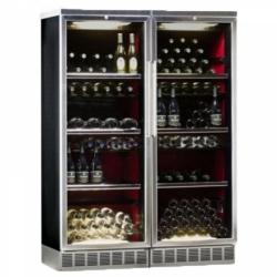 Винный шкаф IP Industrie CI 2401 CFX