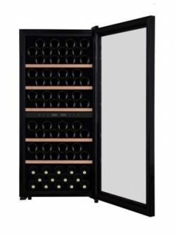 Винный шкаф La Sommeliere CVD102DZ на 120 бутылок