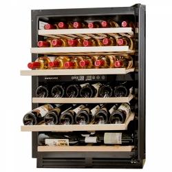 Винный шкаф Dunavox DX-51.150DSK/DP
