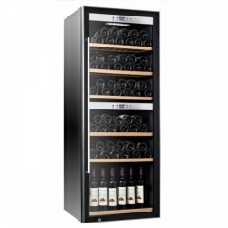 Винный шкаф La Sommeliere ECS135.2Z