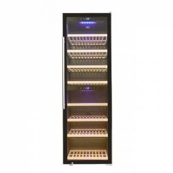 Винный шкаф Cold Vine C180-KBF2