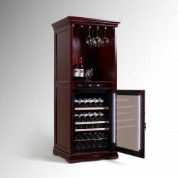 Винный шкаф Cold Vine C46-WM1-BAR (Classic)