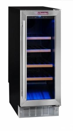 Винный шкаф La Sommeliere CVDE21