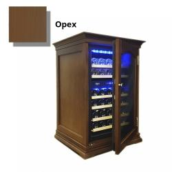 Винный шкаф Cold Vine C34-KBF2 Орех