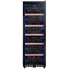 Винный шкаф Dunavox DX-198.450K