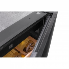 Винный шкаф Dunavox DAB-26.60B.TO