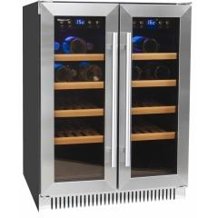 Винный шкаф Wine Craft SC 40BZ 2 GRAND CRU