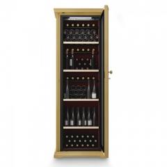 Винный шкаф IP Industrie CEX 501 RU