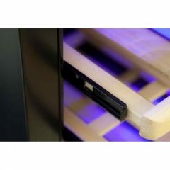 Винный шкаф Сold Vine C66-KSF2