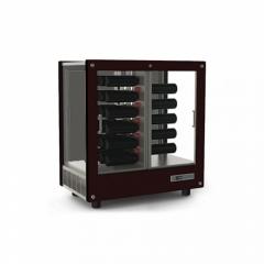 Винный шкаф Cornice Vino CV86V (венге)