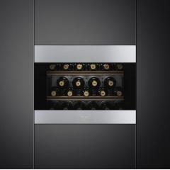 Винный шкаф  SMEG CVI321X3