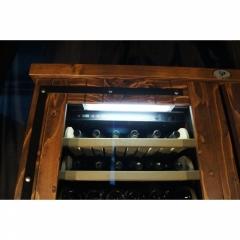 Комбинируемый шкаф IP Industrie DE 2661