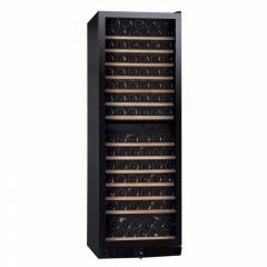 Винный шкаф  DunavoxDX-166.428DBK