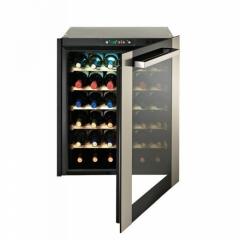 Винный шкаф Indel B Built-In 36 Home Plus (две температурные зоны)