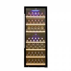 Винный шкаф Cold Vine C126-KBF2