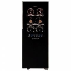 Винный шкаф Dunavox DAT-12.33DSC