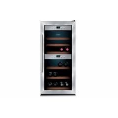 Винный шкаф Caso WineComfort 24