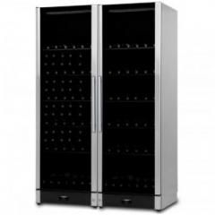 Винный шкаф Vestfrost Solutions W 185 Side-By-Side