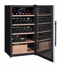 Винный шкаф La Sommeliere LS50.2Z на 50 бутылок