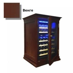 Винный шкаф Cold Vine C34-KBF2 Венге